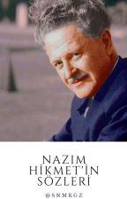 Nazım Hikmet Ran by yavevaveyla