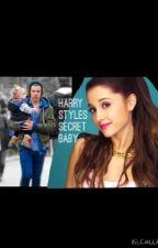 Harry Styles' Secret Baby by Sarahlmonteroa