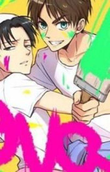 Levi's rainbow dick