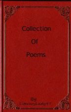 Collection of poems by LiteraryLady97
