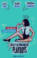 Sheila y los problemáticos playboys. by TheQueenOfDiCaprio