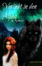 Verliebt in den Alpha by nightlove19