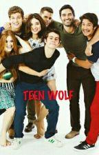 Próximos Fics (teen wolf y Sterek) by BaDGiRlSwEeTGiRl