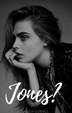 Jones? © [GGLBB #1.5] by AliciaLowell