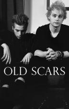 Old Scars | Muke by petilajkebova