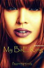 My Bae King (Alden@maine) by pretty14andy