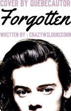 Forgotten//h.s [Dark Love 2] by CrazyWildUnicorn