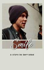 smile!; cashton by gxdness