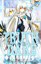 Elsword: Truth Or Dare [EDITING] by TheDarkenIllusions