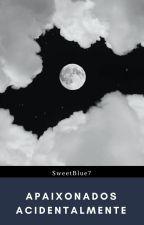 Apaixonados Acidentalmente - Fanfic, Dylan O'brien by SweetBlue7