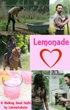 Lemonade (The Walking Dead Rick and Michonne) by LobsterLobster