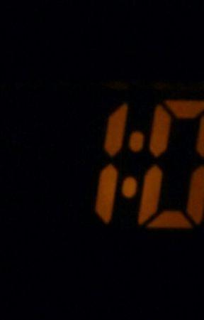 1am by AnnaCatherine