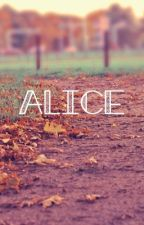 lovestruct! Alice in Wonderland (loose takeoff) by AyselLifeline
