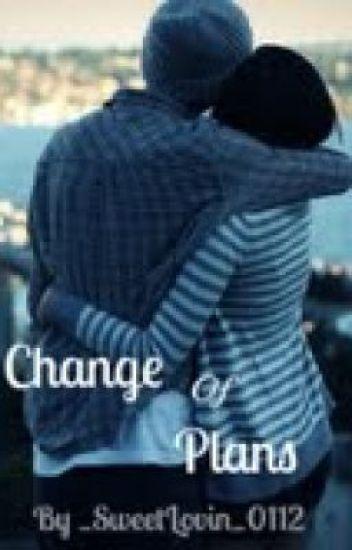 Change Of Plans (Watty Awards 2013)