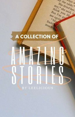 Amazing Story Collection