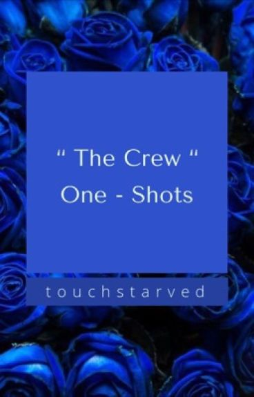 'The Crew' One-Shots (Discontinued)
