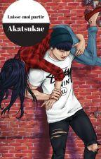 Laisse-moi partir by Akatsukae