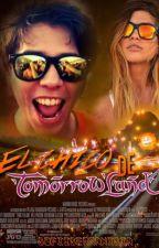 El chico de Tomorrowland. |Segunda Temporada de LCDT| (FanFic ElRubius) by Soficserranista