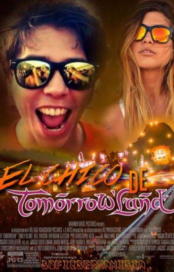 El chico de Tomorrowland. |Segunda Temporada de LCDT| (FanFic ElRubius)