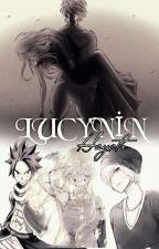 LUCY'NİN HAYATI •LUCY SERİSİ 2• by SeytanSunnetOldu