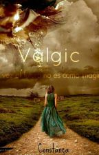Valgic. by _floatingdreams