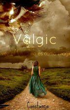 Valgic. by _floatingdreams
