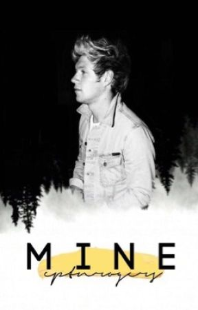 Mine ♡ Ziall/Niam/Narry/Nouis/Zianourry AU [COMPLETE] by cptnrogers