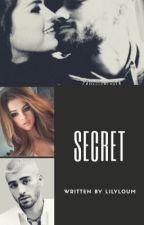 Secret {Z.M} by lilyloum