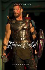 Stone Cold ❃ Thor. by STARKSFENTY