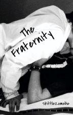 The Fraternity(boyxboy) by Kuromizushi