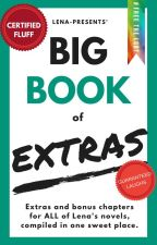 Lena's Big Book of Extras by Lena-Presents