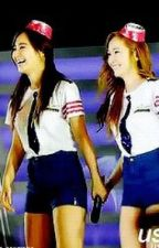 [LONGFIC-TRANS] Love Contract l Yulsic (Full) by kasumi_yulsic94