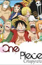 One Piece by Crispy1212