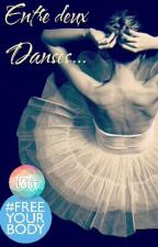 Arabesque (tome 1) : Entre deux danses by Shanonhope