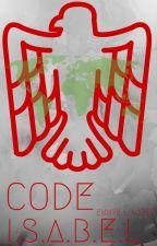 Code I.S.A.B.E.L by writingstuff123