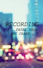 RECORDING by pixelpainterr