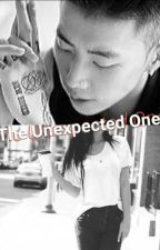 The Unexpected One ( A Jay Park Fanfiction ) by -fanxy