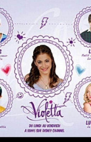 Jeu violetta et leon - Info violetta ...