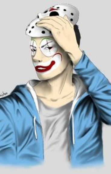 Bullied By H2O Delirious(H2O Delirious Love Story ... H20 Delirious Fan Art