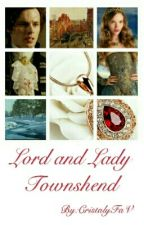 Lord and Lady Townshend by CristalyFaV