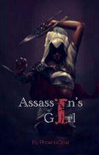 Assassin's Girl by PhoenixOpal