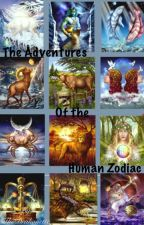 The Adventures of the Human Zodiac by TheDrakonette