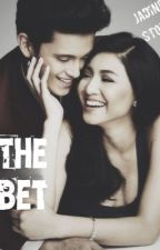 Jadine- The bet ON HOLD by _itzme