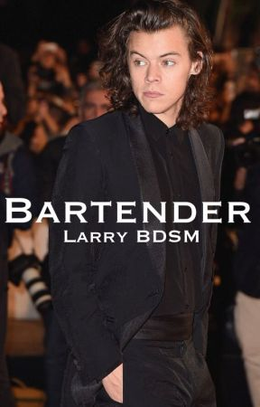 Bartender (Larry BDSM) by the_tommo_tummy