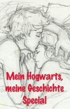 """""""Mein Hogwarts meine Geschichte"""", Ein Special by Lisa2497"""