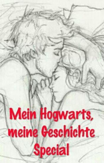 """""""Mein Hogwarts meine Geschichte"""", Ein Special"""