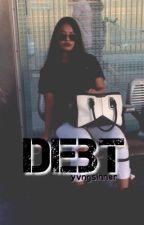 Debt    Urban (SLOW UPDATES) by justforbreezy