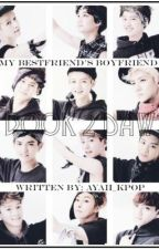 MBB Special by ayahxox