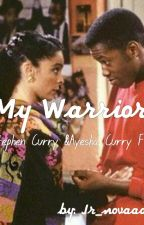 My Warrior//Stephen Curry  by jr_novaaa