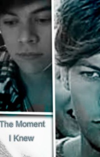 The Moment I Knew (Larry Stylinson)